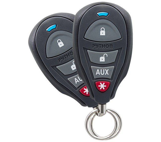 Car Alarm Systems