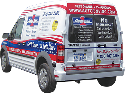 Windshield Replacement Near Me >> Auto One Brighton Michigan Windshield Replacement Near