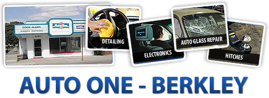Auto One of Berkley - Detailing, Car Electronics, Auto Glass Repair, Truck Hitches