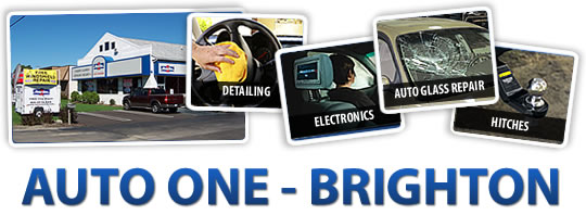 Auto One of Brighton - Detailing, Car Electronics, Auto Glass Repair, Truck Hitches