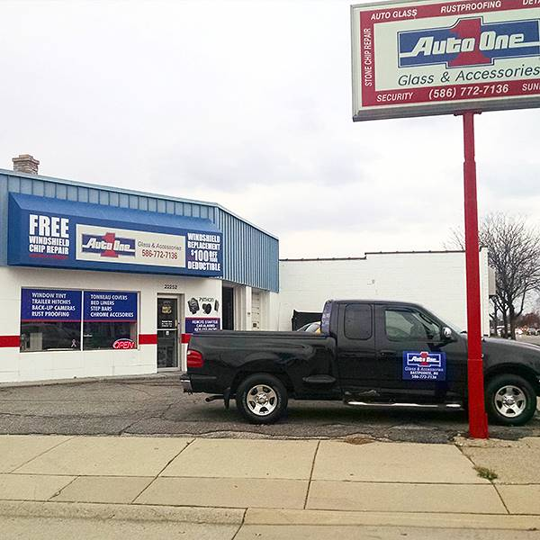 Auto One | Eastpointe Michigan | Windshield Replacement Near Me