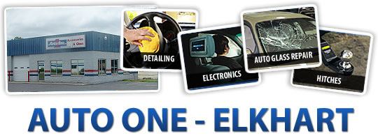 Auto One of Elkhart - Detailing, Car Electronics, Auto Glass Repair, Truck Hitches