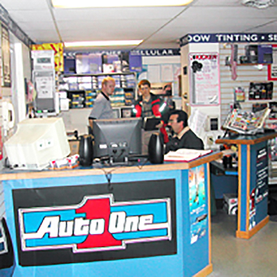 Auto One Elkhart IN