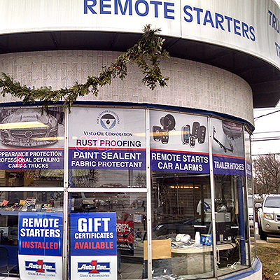 Starter Repair Near Me >> Auto One Garden City Michigan Windshield Replacement Near Me