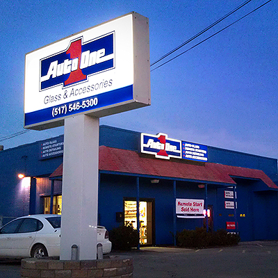 Windshield Repair Near Me >> Auto One Howell Michigan Windshield Replacement Near Me
