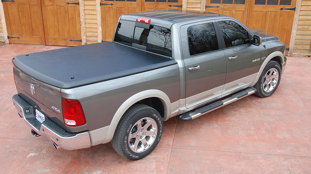 Hard Top Truck Bed Cover Truck Bed Covers Truck Caps In Michigan