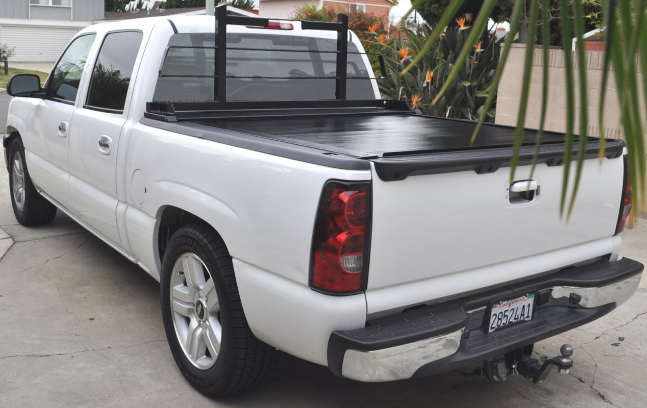 Best Bed Liner >> Tonneau Covers | Truck Bed Covers | Truck Caps in Michigan