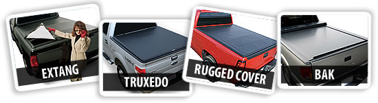 Tonneau Cover sales and installation by Auto One.