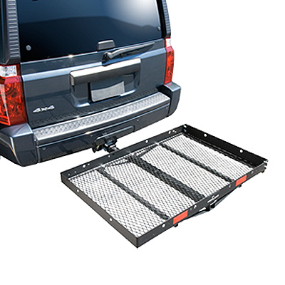 Steel Cargo Carrier