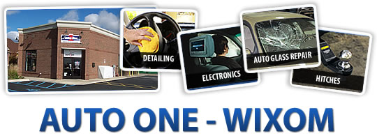 Auto One of Wixom - Detailing, Car Electronics, Auto Glass Repair, Truck Hitches
