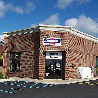 our auto service center provides windshield replacement near you auto glass repair auto detailing